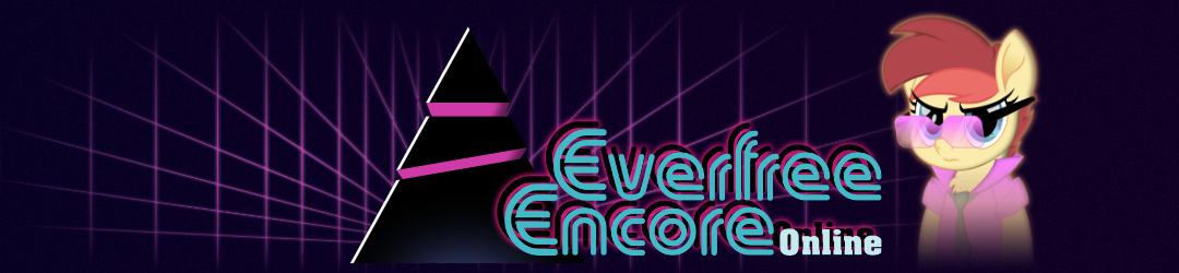 Everfree Encore